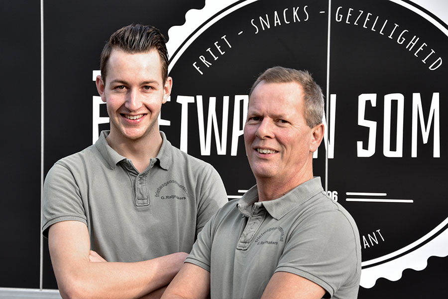 snackwagen someren